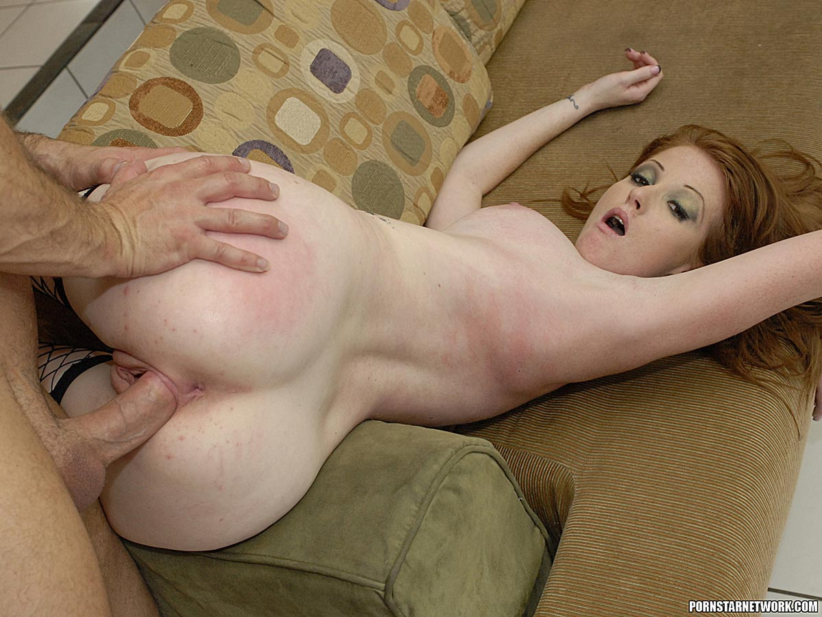 Nikki Rhodes Round Ass Big Breasted Redhead Fucking Hard Pichunter