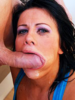 Horny cock starved trophy wife cheating on hubby from Pornostatic