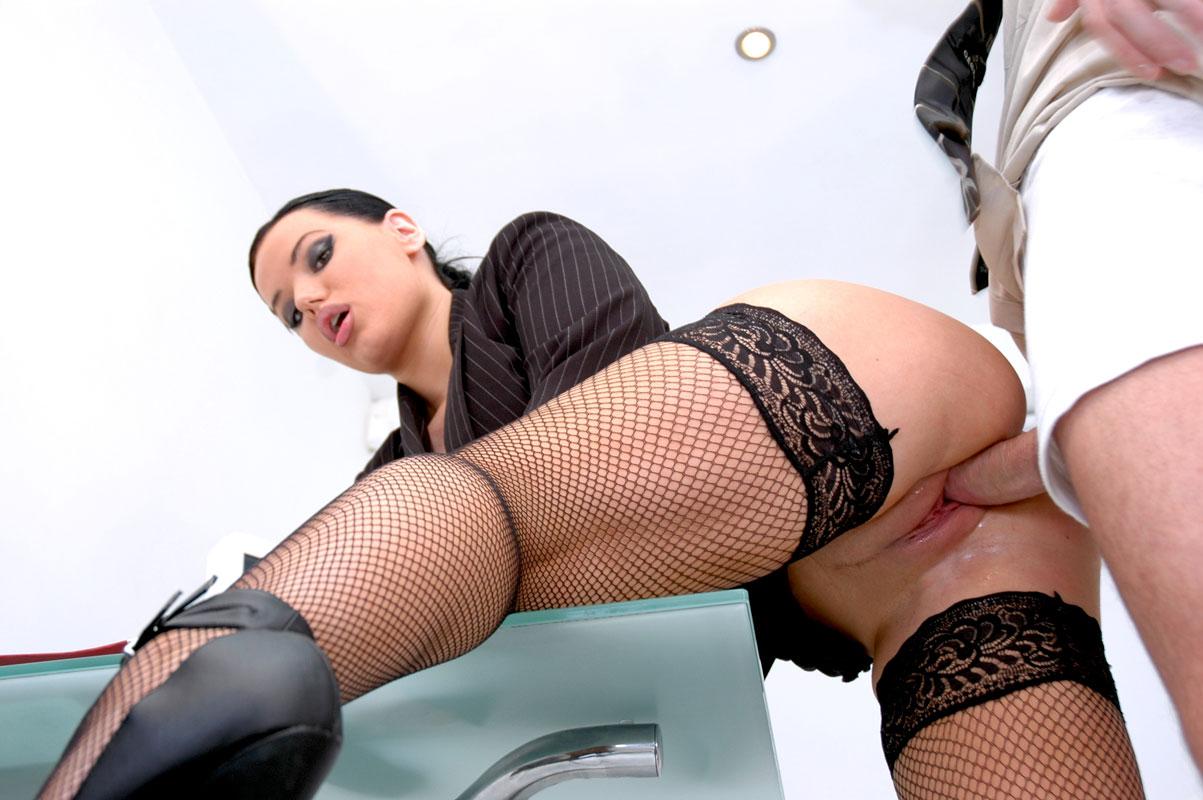 Tina Marie bickert Porno